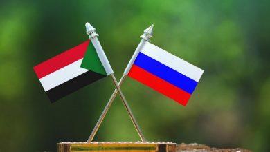 """السودان وروسيا تتفقان على عدة أمور بينها ما يخص """"سد النهضة"""""""