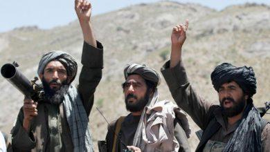 طالبان تهاجم غرب أفغانستان وتفاوض الحكومة في طهران