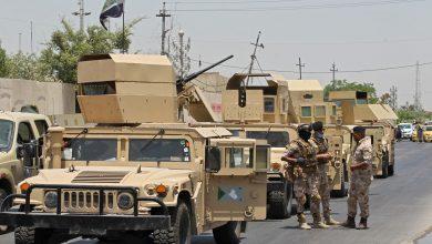 قطعات الجيش العراقي تتهيأ لدخول مدينة الصدر وعمليات بغداد تستنفر منعاً لوقوع تفجير محتمل
