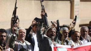 الحوثيون يضعون شروطاً للمحادثات مع المبعوث الأممي الجديد