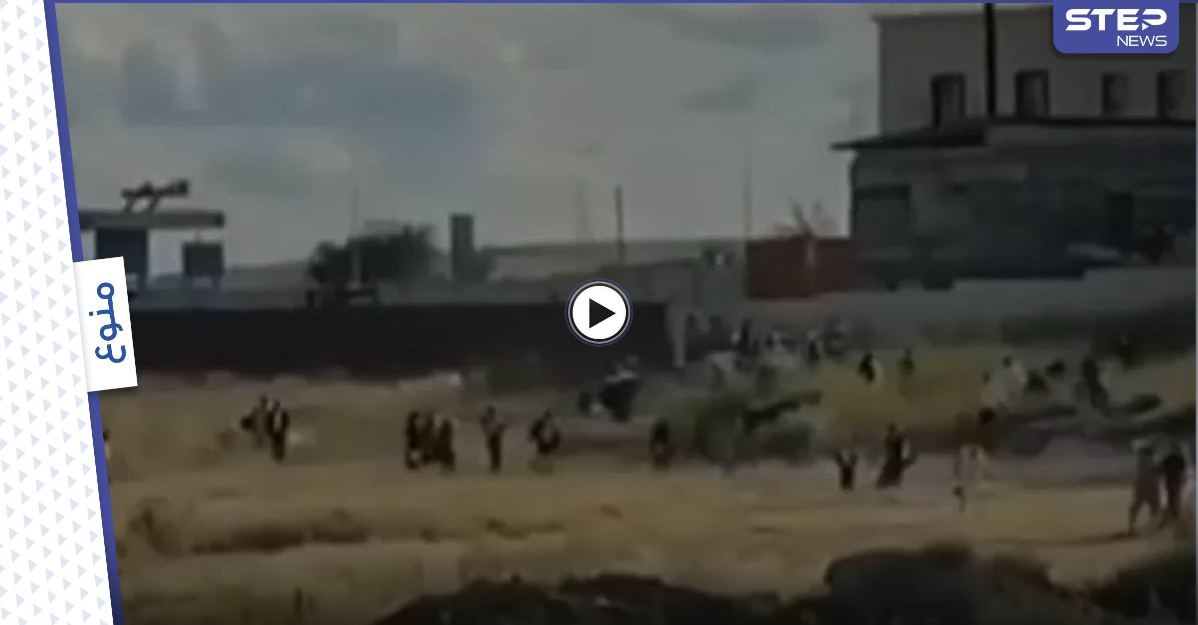 بالفيديو|| بفساتين مخصصة للسهرات.. هروب جماعي لنساء من مطعم بإحدى الدول الإسلامية يثير ضجة واسعة