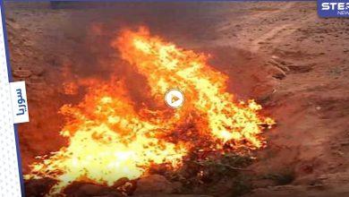 مخابرات النظام السوري تحرق جثث المعتقلين بطقوس غريبة ووحشية