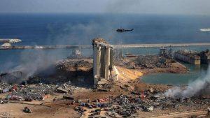 """العفو الدولية: السلطات اللبنانية تعرقل """"بوقاحة"""" تحقيقات انفجار مرفأ بيروت"""