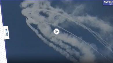 في تصعيد خطير.. رشقات صاروخية من جنوب لبنان باتجاه إسرائيل والأخيرة ترد