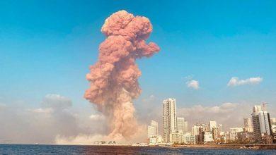 منظمة: مسؤولين لبنانيين علموا وقبلوا ضمناً بمخاطر الأمونيوم في مرفأ بيروت