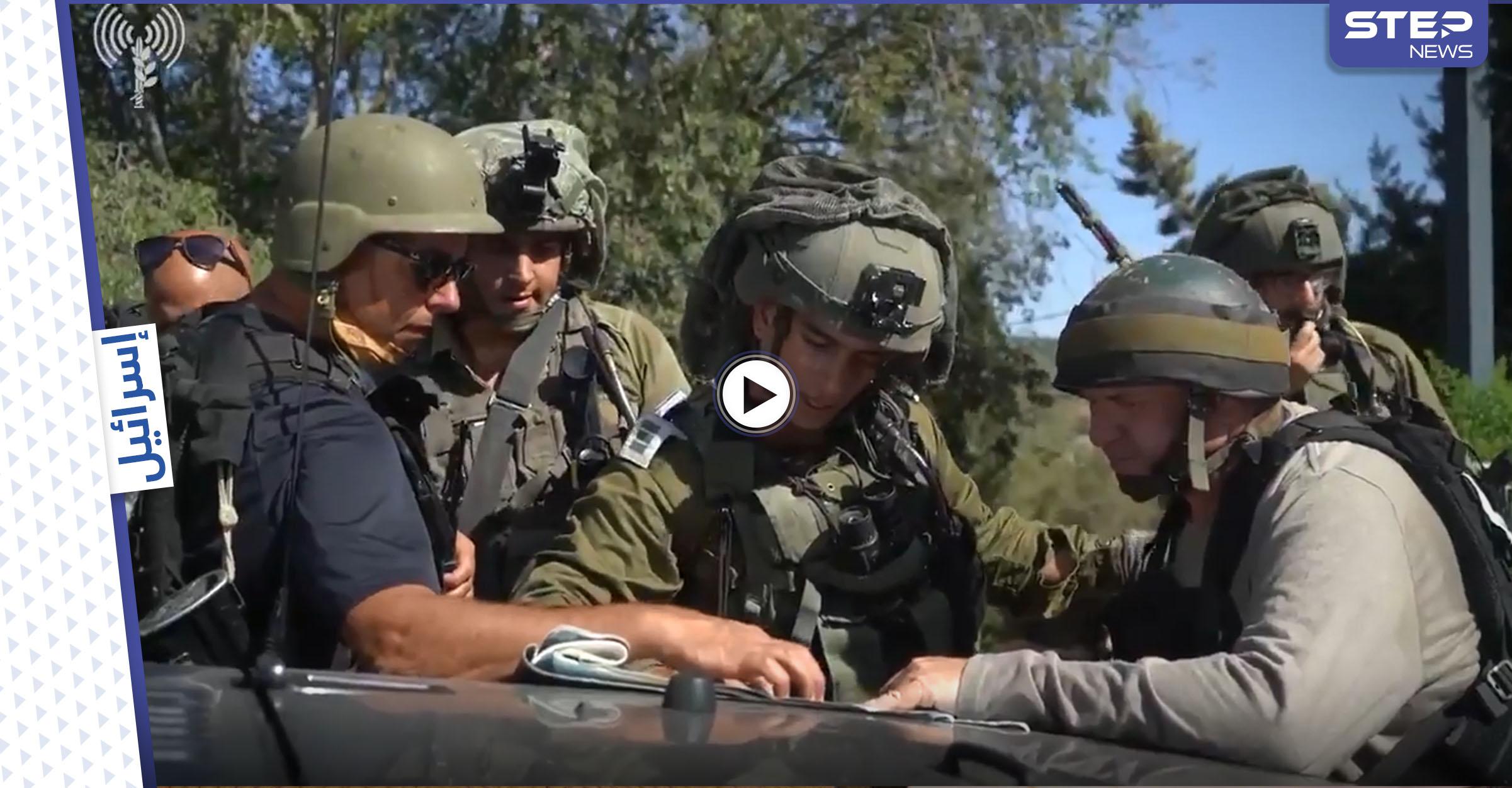 بالفيديو || الجيش الإسرائيلي يجهّز لسيناريو تصعيدي لمواجهة حزب الله.. والأخير يهدد