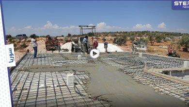 انتشار البطالة في محافظة إدلب يجبر العمال على العمل بأجور متدنية خوفاً من الجوع