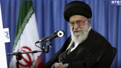 بالفيديو|| المرشد الإيراني ينشر مقاطع لجلسة سرّية عام 2012 تحمل رسالة مبطّنة هامّة