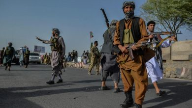 """طالبان تستهدف أول مسؤول أفغاني في كابل ضمن ما أسمته بـ """"عمليات انتقامية"""""""