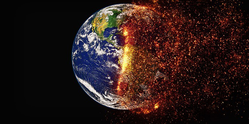 5 most important reasons occurrence phenomenon global warming