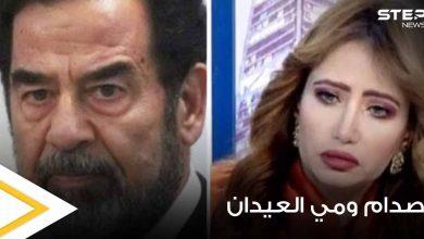 إعلامية كويتية تثير الجدل بمقطع مصور عن صدام حسين وتعليقها عليه (فيديو)