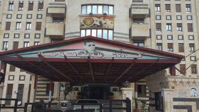 مقتل عنصرين من شرطة النظام السوري في هجومٍ استهدف مركزهما وسط مدينة حماة