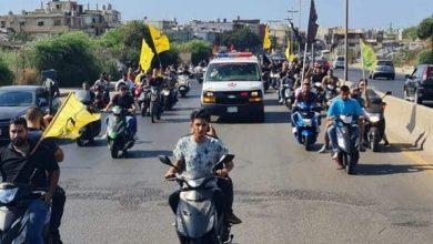 """أحداث خلده.. بيانات وتحذيرات من معركة مع """"حزب الله"""" والأخير يعلّق"""