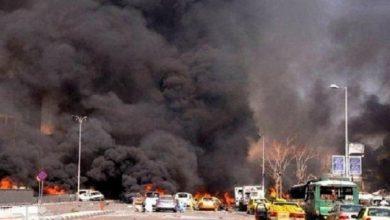 إطلاق نار ودوي انفجارات عنيفة وسط العاصمة الأفغانية والقوات الحكومية تصفّي الانتحاري الثالث