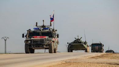 بعد اتفاق مع الأتراك.. إجراء روسي جديد داخل مناطق نبع السلام شمال الرقة والحسكة