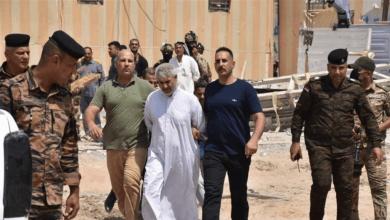القضاء العراقي يُصدر حكماً بحق قاتل مدير بلدية كربلاء