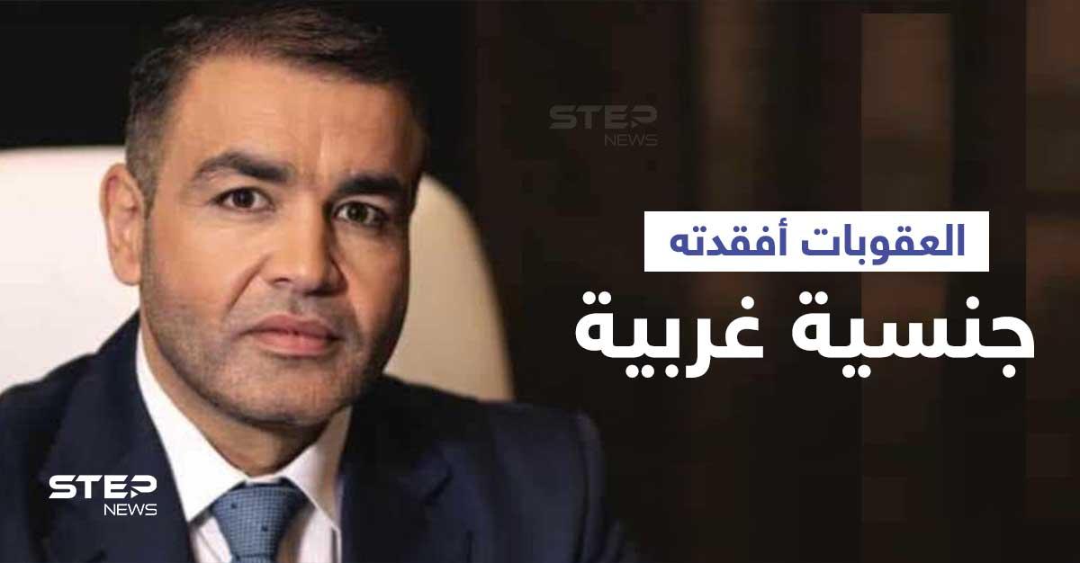 دولة غربية تسحب جنسيتها من رجل أعمال سوري بسبب العقوبات الأمريكية