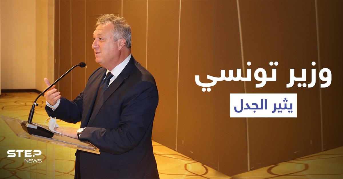 بالفيديو   بعد ساعات من إقالته وتواريه عن الأنظار.. هذا ما فعله وزير تونسي في شوارع إيطاليا