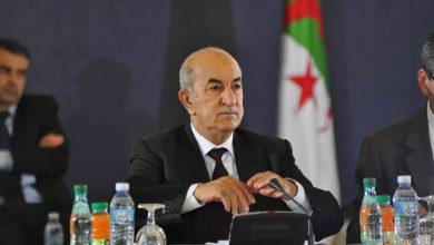 لاقت تجاوباً كبيراً.. الرئيس الجزائري يطرح مبادرة خاصة بأزمة سد النهضة