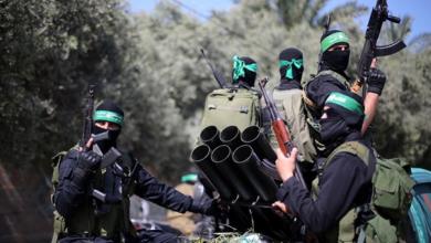 """حماس تدعو إلى """"مواجهة مفتوحة"""" والجامعة العربية تُحذر لبنان"""