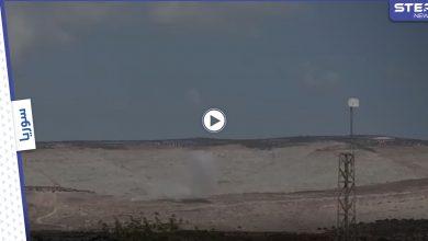 """بالفيديو    قصف بصواريخ """"الكراسنبول"""" يوقع ضحايا جنوب إدلب"""