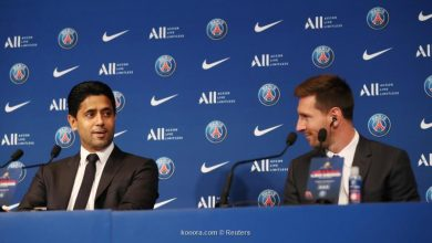 """رئيس نادي """"سان جيرمان"""" يُعلن عن إرادات ضخمة نتيجة الصفقة مع ميسي"""