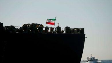 """عقوبات أمريكية تستهدف """"شبكة دولية"""" تُهرّب النفط للحرس الثوري الإيراني"""