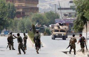 """قتلى من """"طالبان"""" في معارك بهرات والرئيس الأفغاني يُعلن """"خطة عسكرية شاملة"""""""