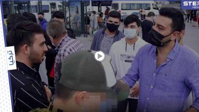 """أتراك يقفون في وجه تركي تنمر على لاجئ سوري وهدده بـالطرد على يد """"إمام أوغلو"""" (فيديو)"""