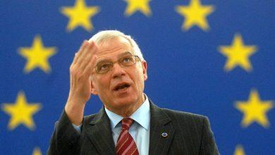 جوزيف بوريا