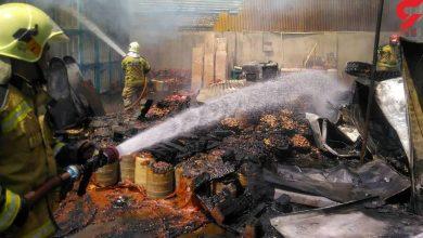 حريق بأحد المراكز البحثية التابعة لـ الحرس الثوري يخلّف إصابات والطاقة الدولية تنتقد إيران