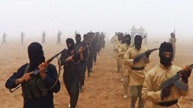 داعش في العراق
