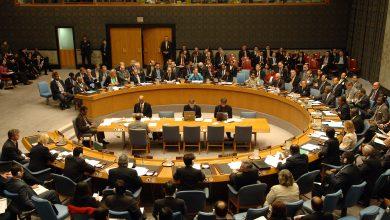 الخارجيتين المصرية والسودانية تعلّقان على بيان مجلس الأمن حول سد النهضة