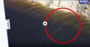 بالفيديو    للمرة الثانية.. وحش أسطوري يظهر في بحيرة لوخ نيس في اسكتلندا