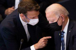 """فرنسا تكشف مفاجأة حيال """"صفقة الغواصات النووية"""" ومتى بدأت أستراليا العمل على إلغائها"""