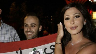 """""""بياع مازوت"""".. إليسا تشن هجوماً على زعيم حزب الله اللبناني"""