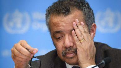 أوروبا بغالبيتها ترشّح المدير العام لـ منظمة الصحة العالمية لولاية ثانية.. تعرّف عليه