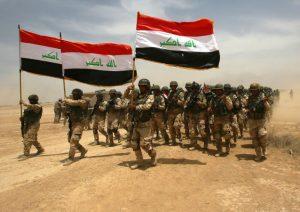 """الجيش العراقي يصف تصريحات رئيس أركان الجيش الإيراني بـ """"غير المبررة"""""""
