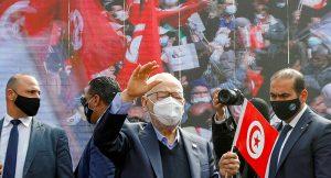 113 عضواً في حركة النهضة التونسية يستقيلون دفعةً واحدة ويشرحون الأسباب ببيان مشترك