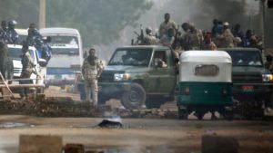 جهاز المخابرات السوداني يقبض على خلية داعشية ويعلن مقتل 5 من عناصره خلال العملية
