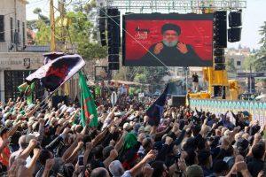 """عقوبات أمريكية استهدفت شخصيات لبنانية وكويتية لصلتهم بـ """"حزب الله"""""""