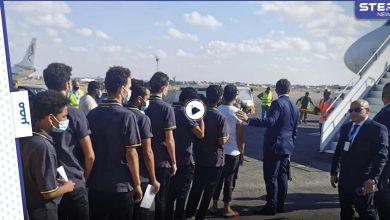 """ليبيا.. القبض على جلاد المهاجرين المصريين """"الحاج حكيم"""" ومشاهد مؤلمة توثق ما فعله بعشرات الشبان (فيديو وصور)"""