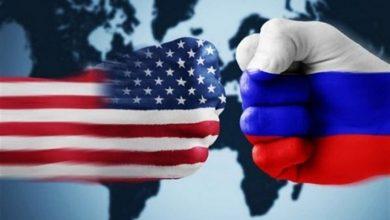 روسيا تدفع بـ 3 مقاتلات سوخوي _ 35 لإبعاد قاذفة أمريكية أثارت قلقها في المحيط الهادئ