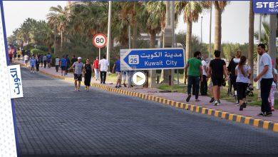 بالفيديو|| بعد حادثة الرقص والحفلات المختلطة في منطقة حولي مشاجرة فتيات عنيفة تثير غضب الكويتيين بنفس المنطقة