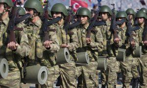 الجنرال أردوغان يكشف خطة عسكرية لتركيا في حال اندلعت الحرب مع اليونان