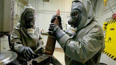 البنتاغون يكشف موعد إتلاف الترسانة الكيميائية الأمريكية 100% وبلينكن يطرح رؤيتهم للنظام العالمي