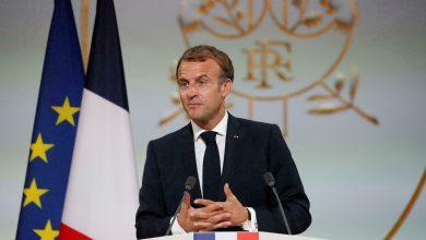 الرئاسة الفرنسية تكشف اقتراحاً قدّمه جونسون لماكرون بعد أزمة الغواصات