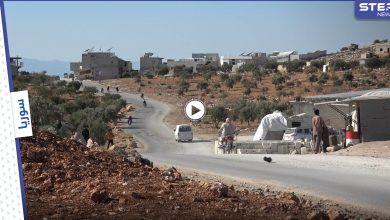 سوء الطرقات وانتشار الأوبئة بقربها .. مدنيون يشتكون سوء الخدمات شمال إدلب
