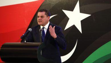 بعد سحب البرلمان الليبي الثقة من حكومته.. الدبيبة يدعو كافة الشعب إلى الخروج للتظاهر