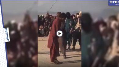 حلق اللحى والموسيقى.. طالبان تخرق تعهداتها وتصدر تعليمات جديدة وتجلد شاباً بساحة عامّة (فيديو)